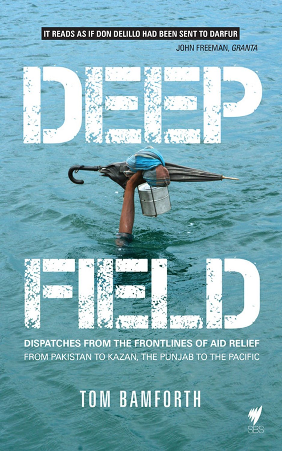 Cover of Deep Field book
