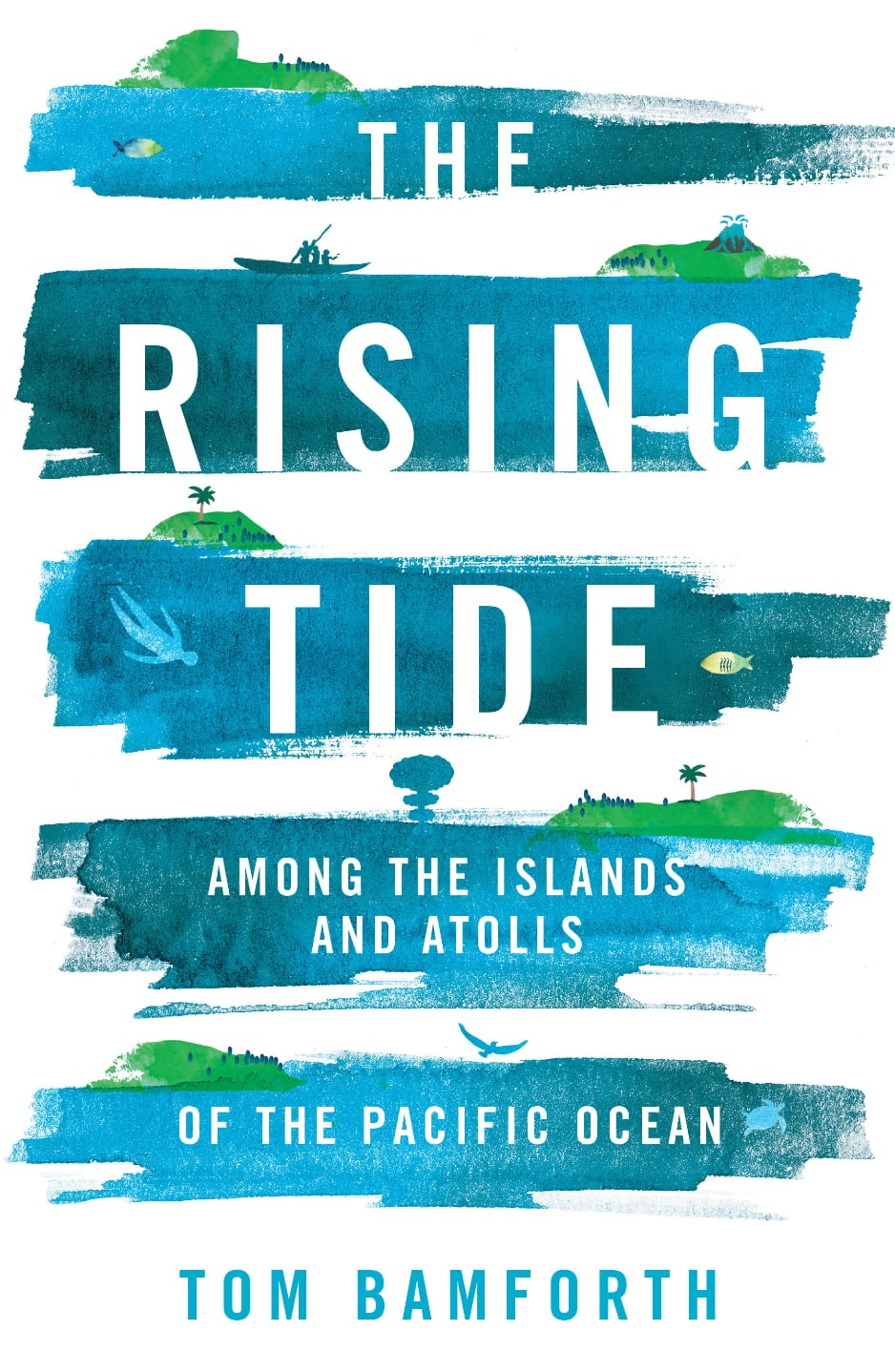 Cover of Rising Tide book